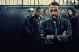 Rico Verhoeven Acting Role in Netfilx' Undercover Season 2