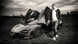 Rico Verhoeven Partners McLaren