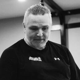 Team Rico Peter Fury Boxing Trainer